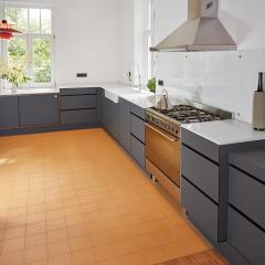 dizains virtuve fenix hpl